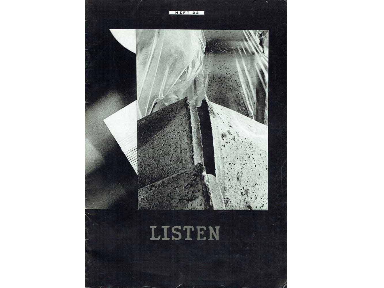 Listen-Titel